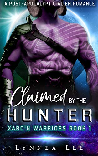 Claimed by the Hunter
