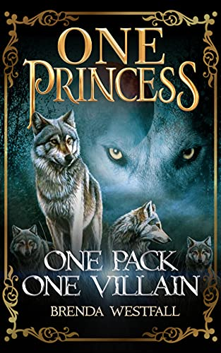 One Princess One Pack One Villain
