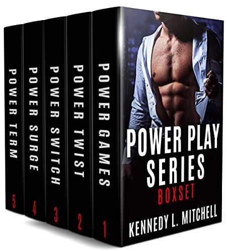 Power Play Series Boxset