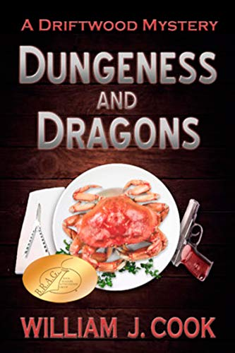 Dungeness and Dragons: A Driftwood Mystery