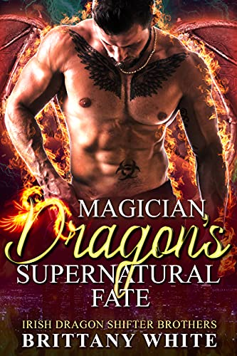Magician Dragon's Supernatural Fate