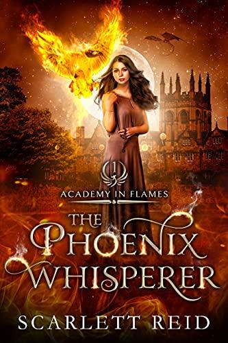 The Phoenix Whisperer