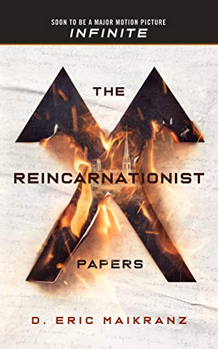 The Reincarnationist Papers