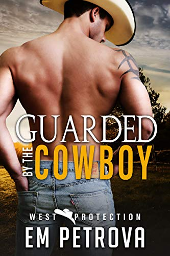 Guarded by the Cowboy