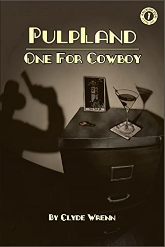 Pulpland: One for Cowboy