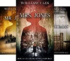 The Adelaide Henson Mystery Series