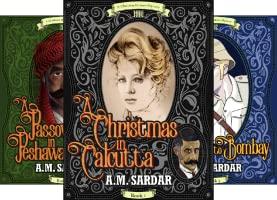 A Charlotte Holmes Mystery