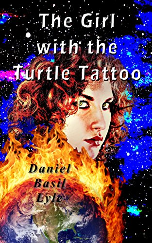 The Girl With The Turtle Tattoo