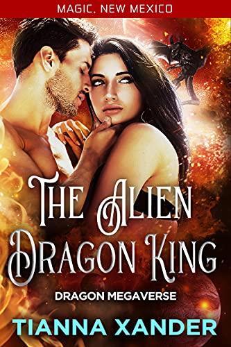 The Alien Dragon King