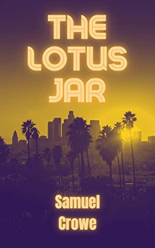 The Lotus Jar