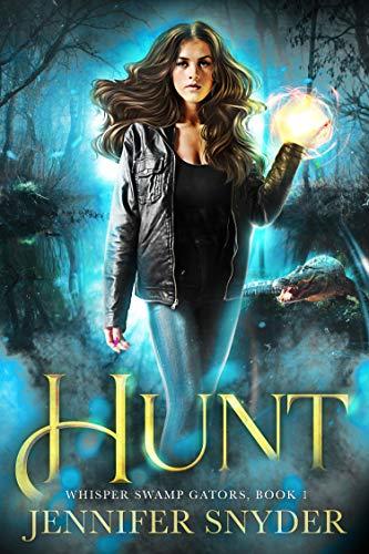 Hunt (Whisper Swamp Gators 1)