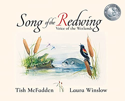 Song of the Redwing