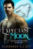 Expectant Moon Alexander Elliott
