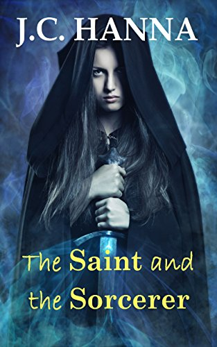 The Saint and the Sorcerer