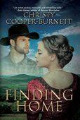 Finding Home Christy Cooper-Burnett