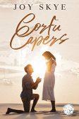 Corfu Capers Joy Skye