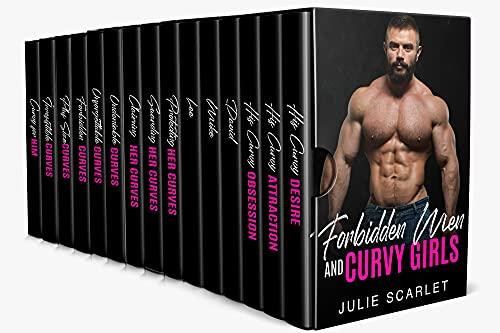 Forbidden Men and Curvy Girls: A Romance Boxset