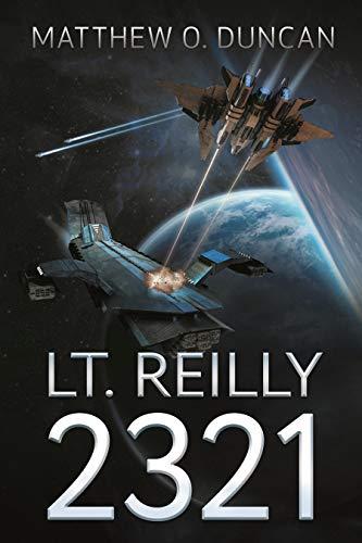 Lt. Reilly 2321