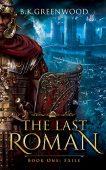 Last Roman Exile B.K.  Greenwood