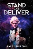 Stand and Deliver Ralph  Burton