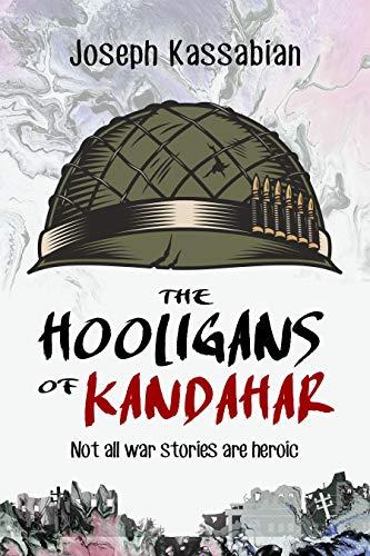 The Hooligans of Kandahar
