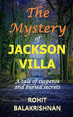 The Mystery of Jackson Villa