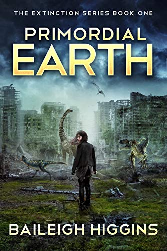 Primordial Earth - Book 1