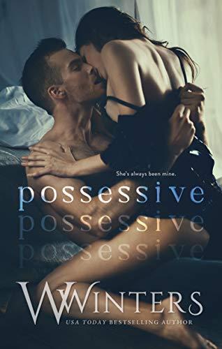 Possessive (Merciless World Series)