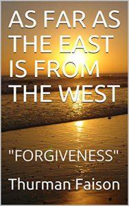 book on forgiveness