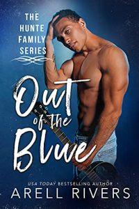 out of the blue romance