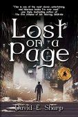 Lost on a Page David E. Sharp