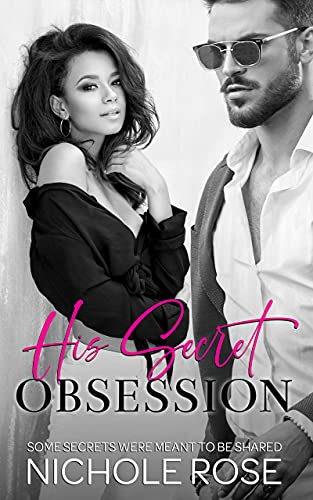 His Secret Obsession: A Curvy Girl Military Romance