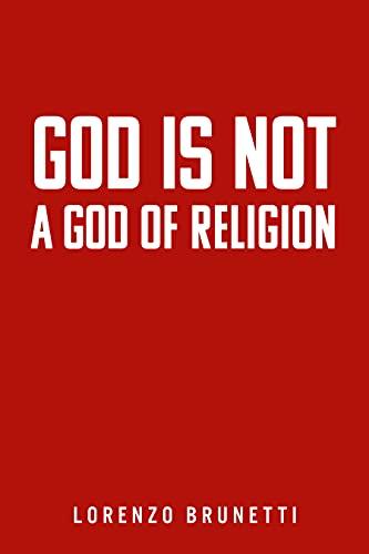 God Is Not A Lorenzo Brunetti