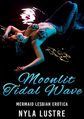 Moonlit Tidal Wave