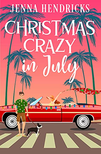 Christmas Crazy in July