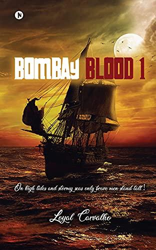 BOMBAY BLOOD 1