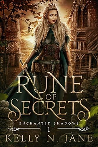 Rune of Secrets (Enchanted Shadows 1)