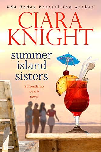 Summer Island Book Club