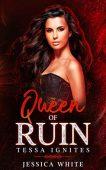 Queen of Ruin jessica white