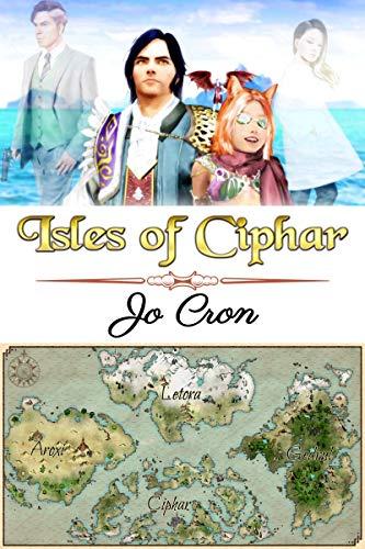 Isles of Ciphar