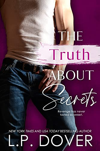 The Truth About Secrets