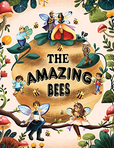 The Amazing Bees