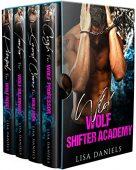 Wild Wolf Shifter Academy Lisa Daniels