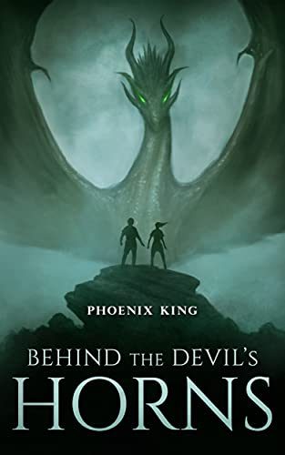 Behind the Devil's Horns