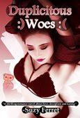 Duplicitous Woes (Thrilling Romance Suzy Ferret