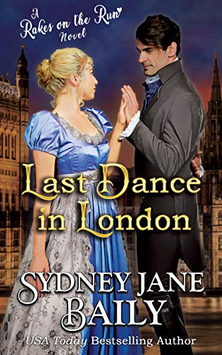 Last Dance in London