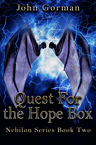 Quest For the Hope Box