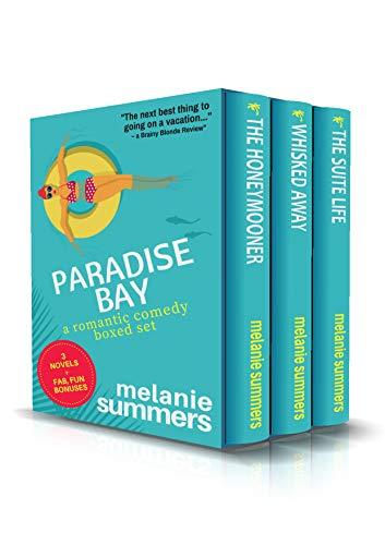 Paradise Bay Boxed Set
