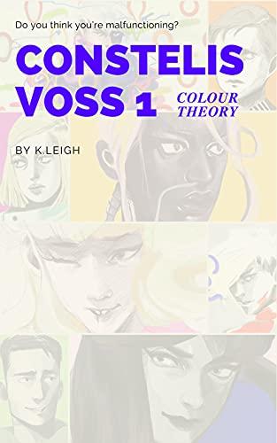 Constelis Voss Vol. 1 — Colour Theory