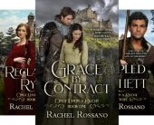 Once Upon a Duchy Rachel Rossano